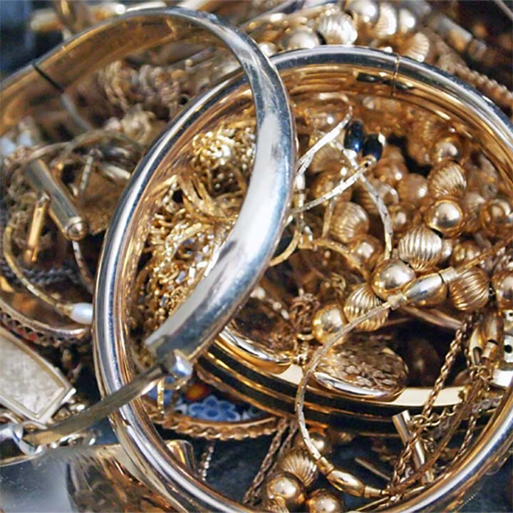 Value of gold plated jewelry style guru fashion glitz for Is gold plated jewelry worth anything